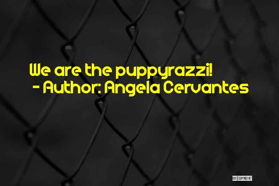 Angela Cervantes Quotes 2188271