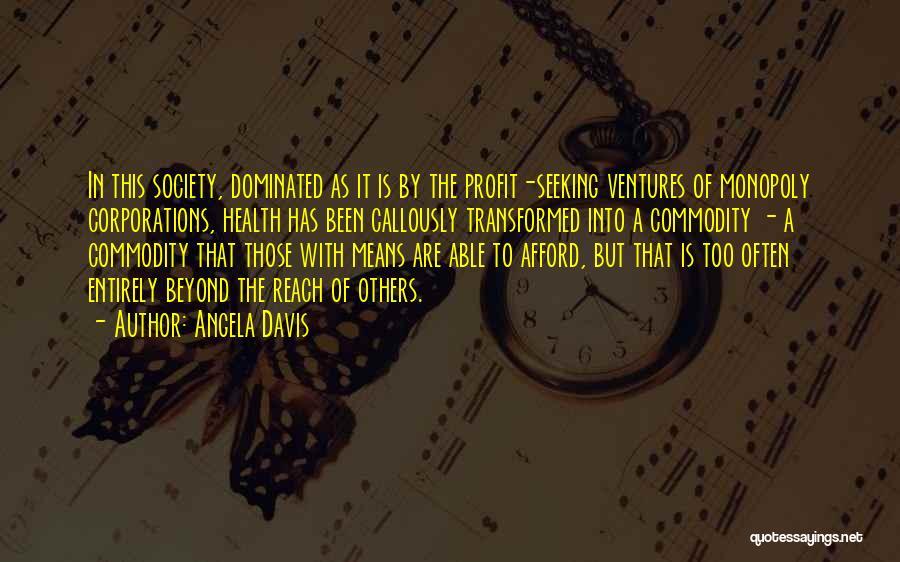Angela Davis Quotes 1105577
