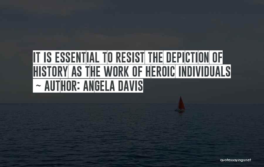 Angela Davis Quotes 1129324
