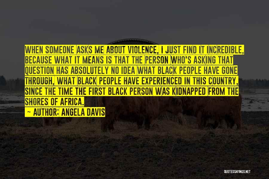 Angela Davis Quotes 1142349
