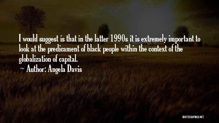 Angela Davis Quotes 1217622