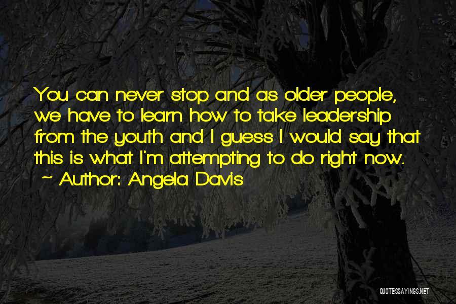 Angela Davis Quotes 1234017
