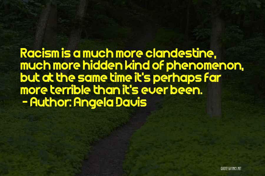 Angela Davis Quotes 1256287