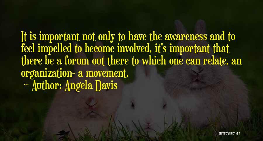 Angela Davis Quotes 127903
