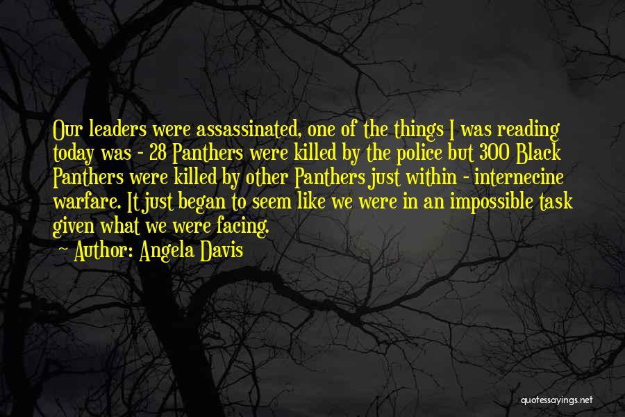 Angela Davis Quotes 1457607