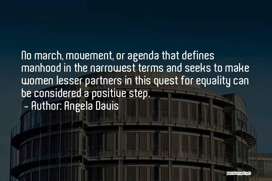 Angela Davis Quotes 1596098