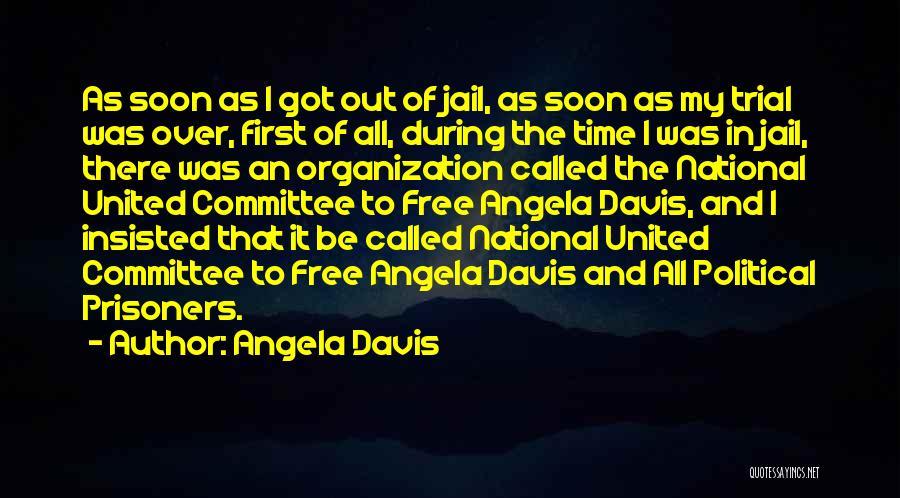 Angela Davis Quotes 1757709