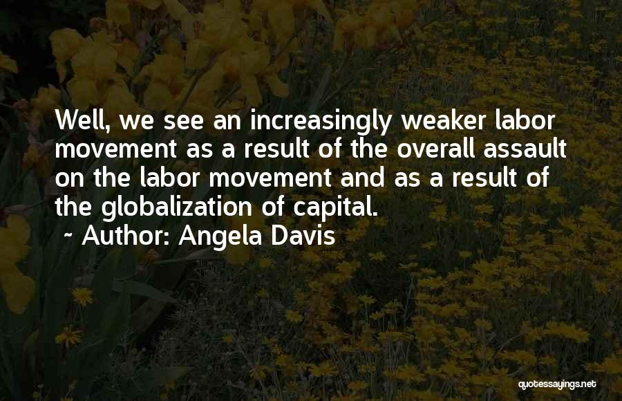 Angela Davis Quotes 1764750