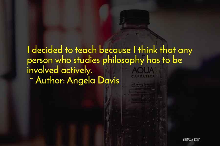 Angela Davis Quotes 1845413