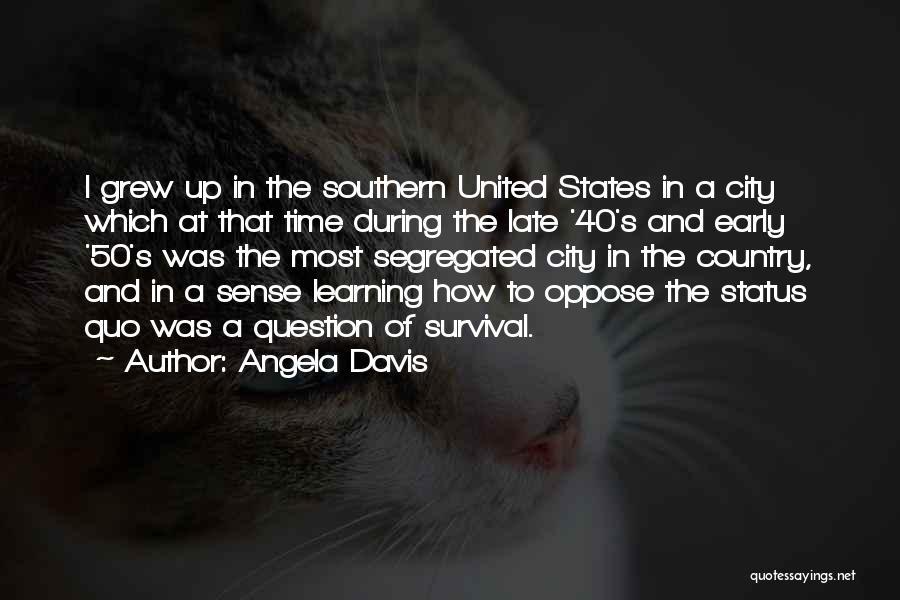 Angela Davis Quotes 1870670