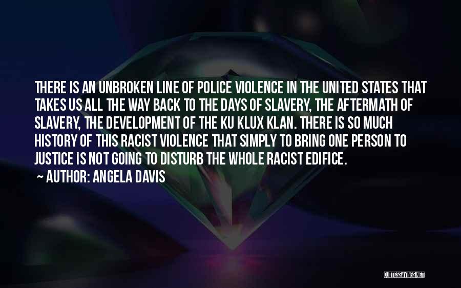 Angela Davis Quotes 1896158