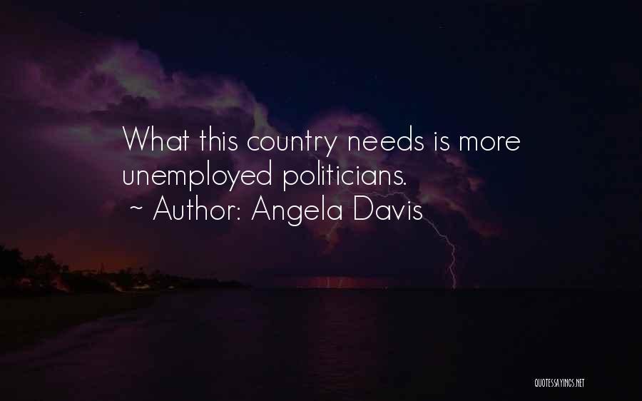 Angela Davis Quotes 1902940