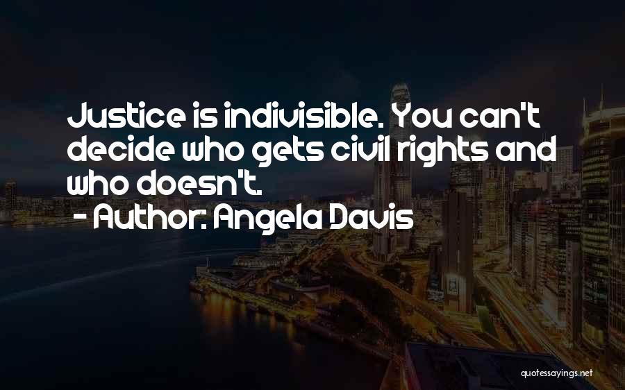Angela Davis Quotes 1912666