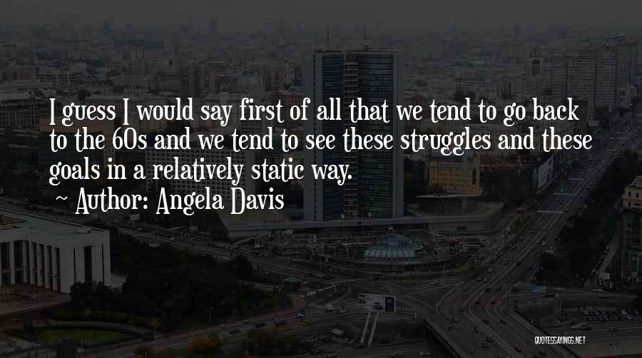 Angela Davis Quotes 1923440