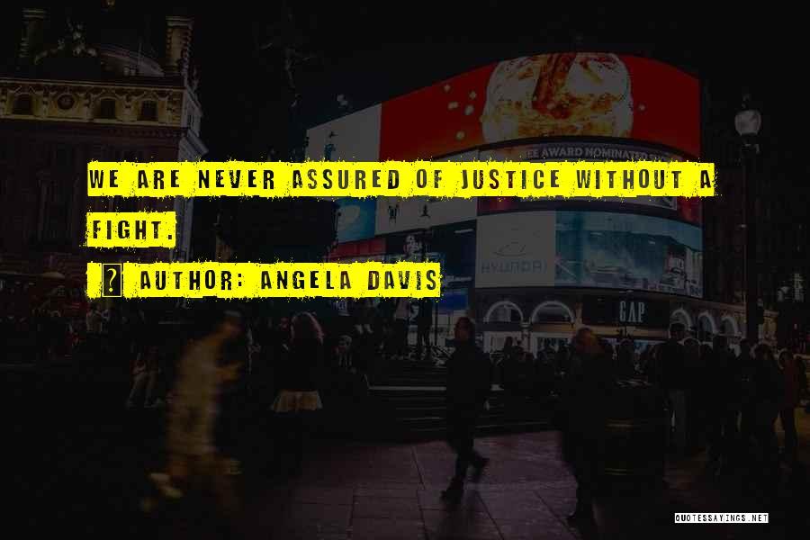 Angela Davis Quotes 1940649