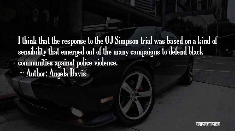 Angela Davis Quotes 1995146
