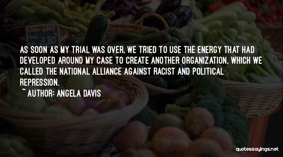 Angela Davis Quotes 2121470