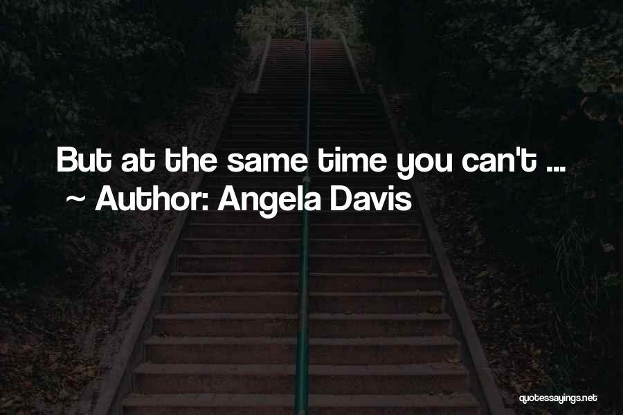 Angela Davis Quotes 2122720