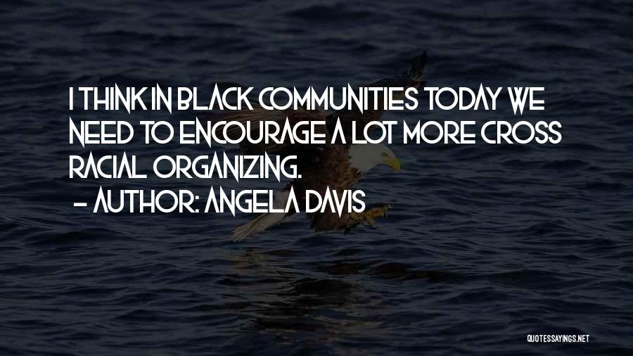 Angela Davis Quotes 217758