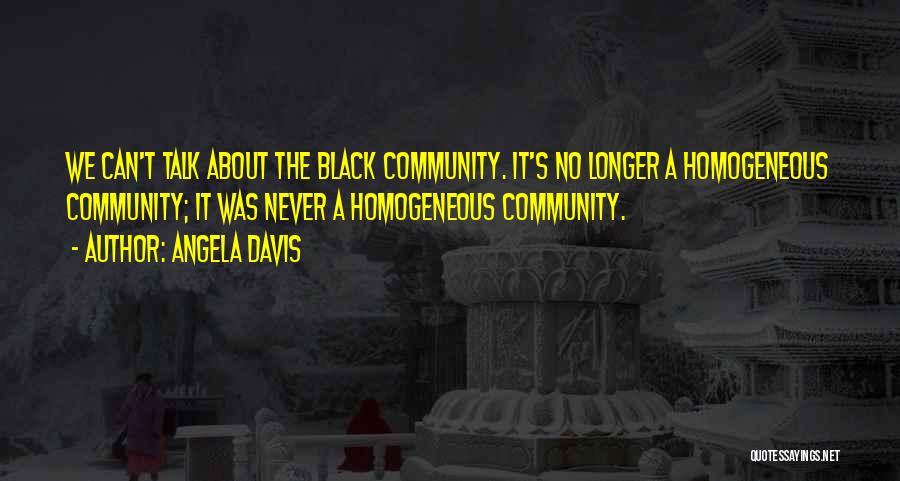 Angela Davis Quotes 2228457