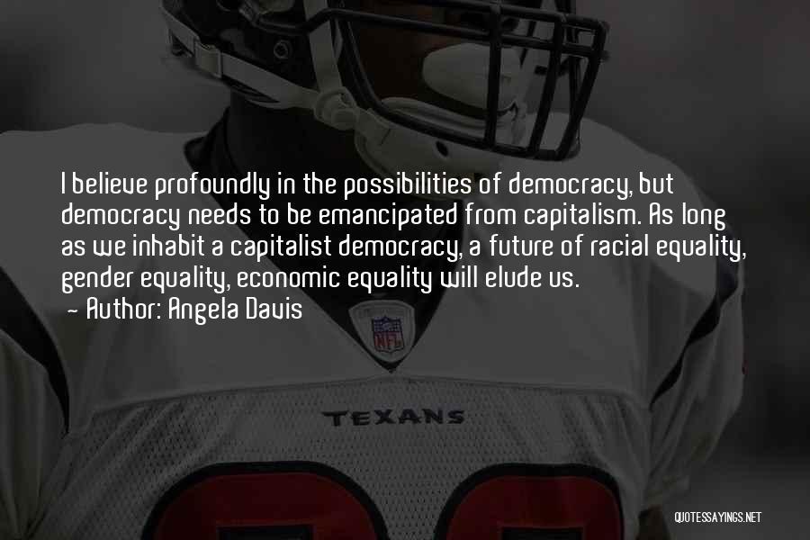 Angela Davis Quotes 249242