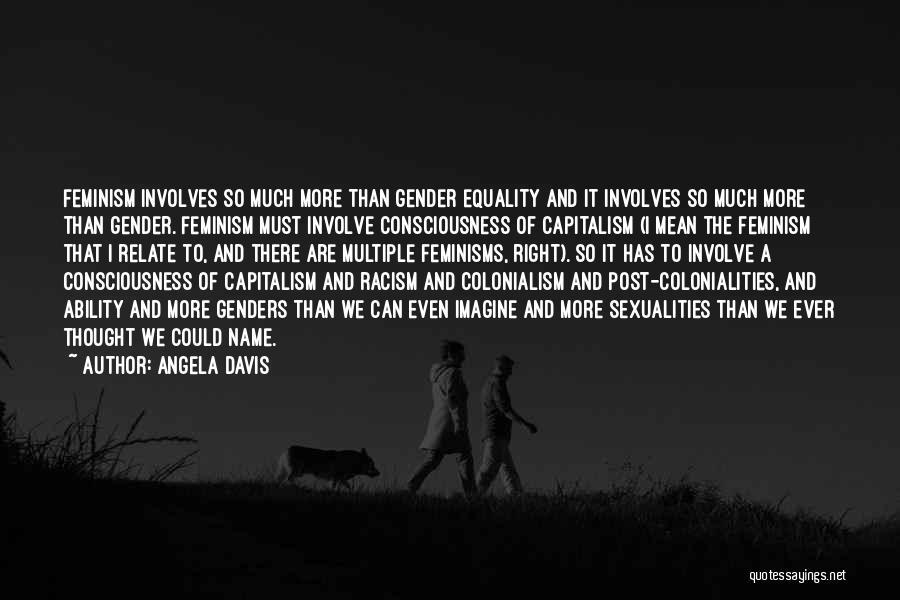 Angela Davis Quotes 353124