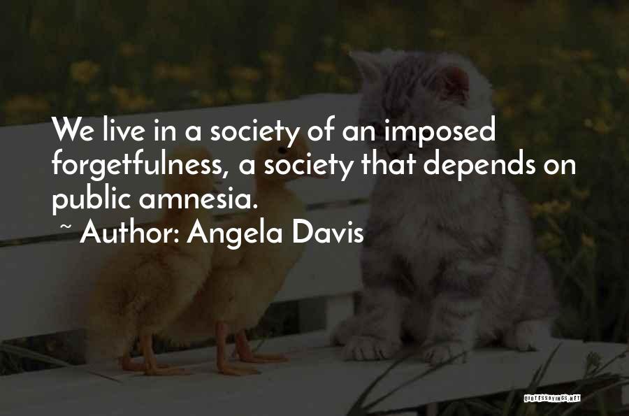 Angela Davis Quotes 376540