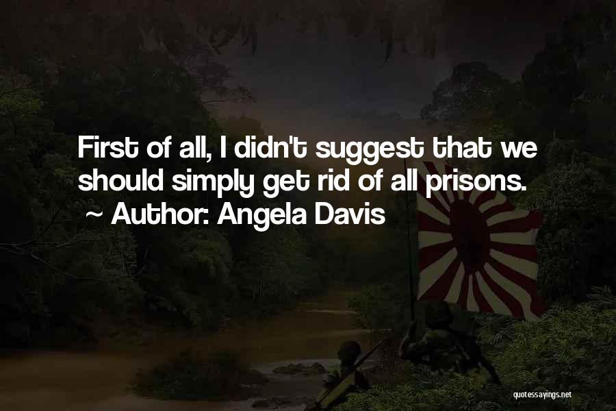 Angela Davis Quotes 400026