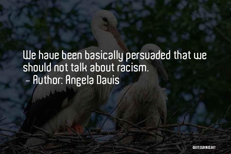 Angela Davis Quotes 425398