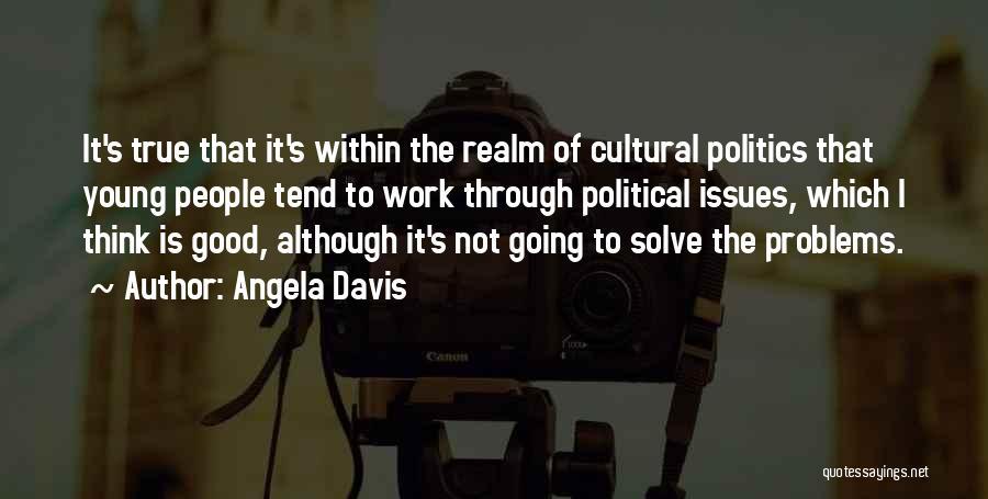 Angela Davis Quotes 456712
