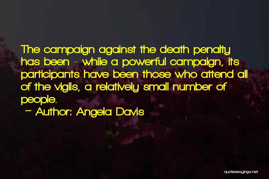 Angela Davis Quotes 481737