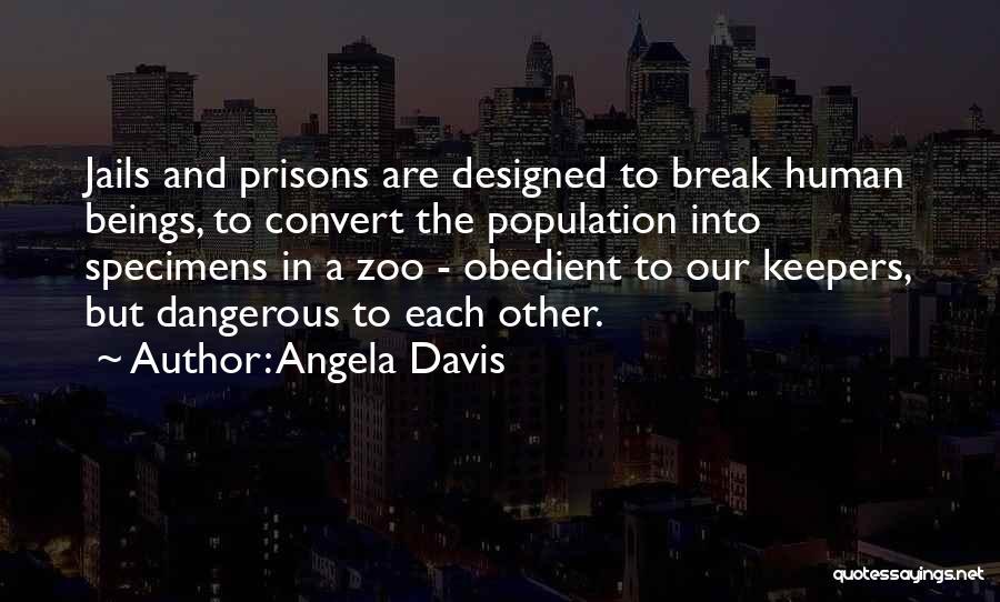 Angela Davis Quotes 488332