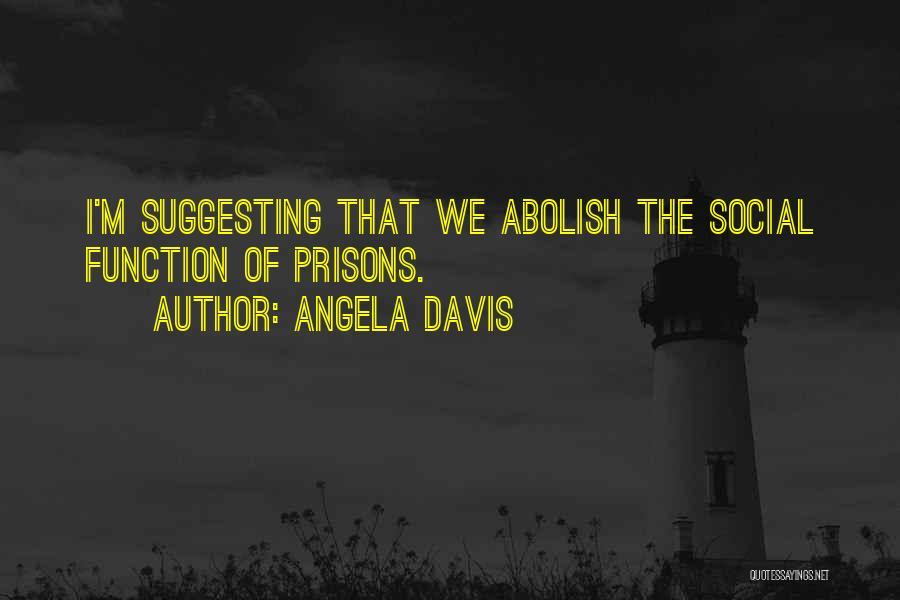 Angela Davis Quotes 556509