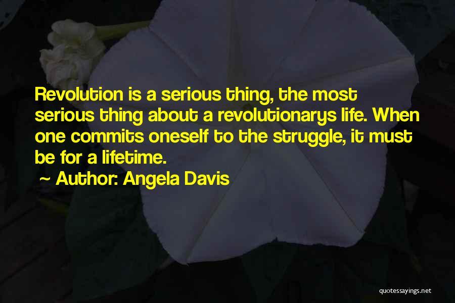 Angela Davis Quotes 620239