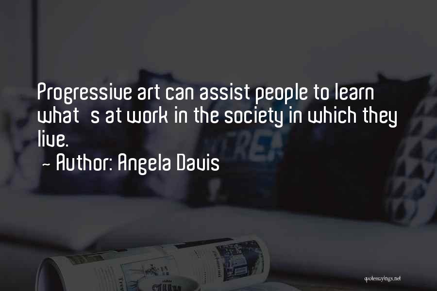 Angela Davis Quotes 621602