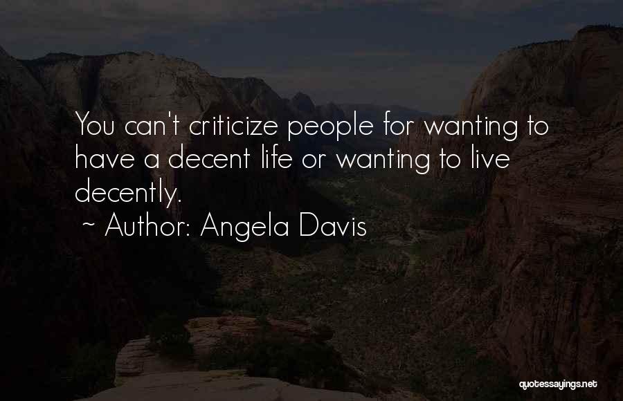 Angela Davis Quotes 763860
