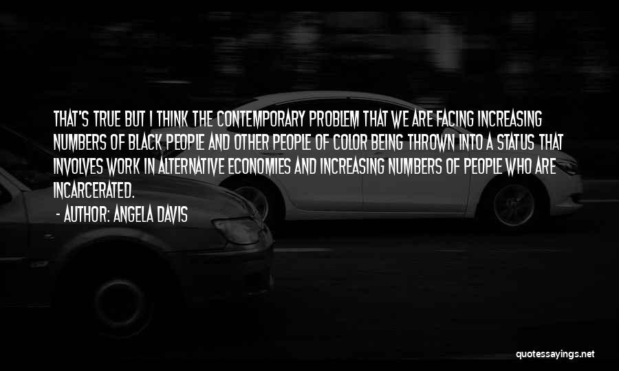 Angela Davis Quotes 784602