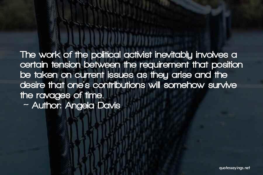 Angela Davis Quotes 894808
