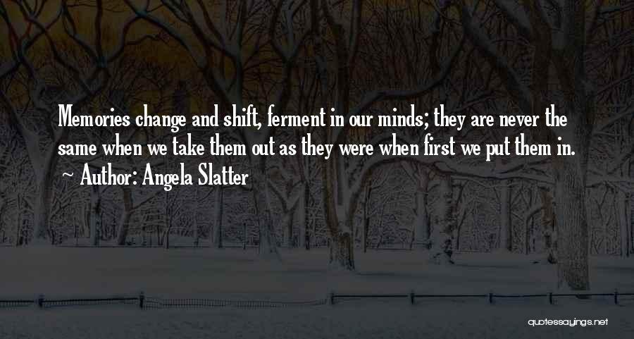 Angela Slatter Quotes 2222361