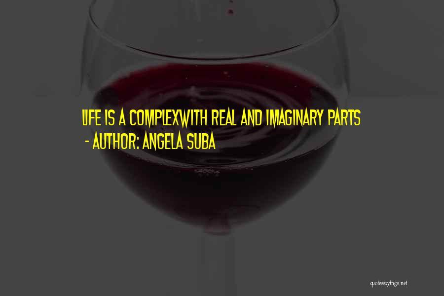 Angela Suba Quotes 2034082
