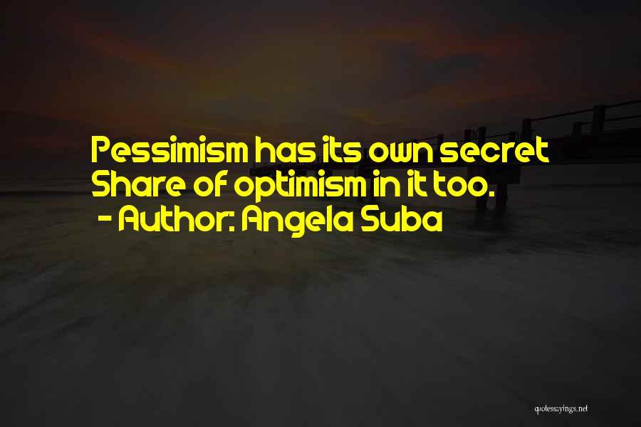 Angela Suba Quotes 586484