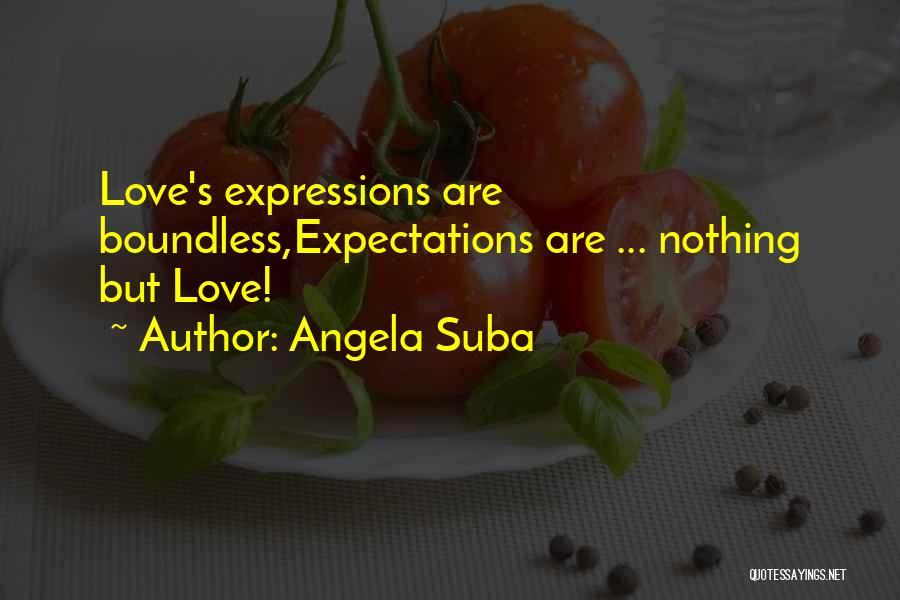 Angela Suba Quotes 588508