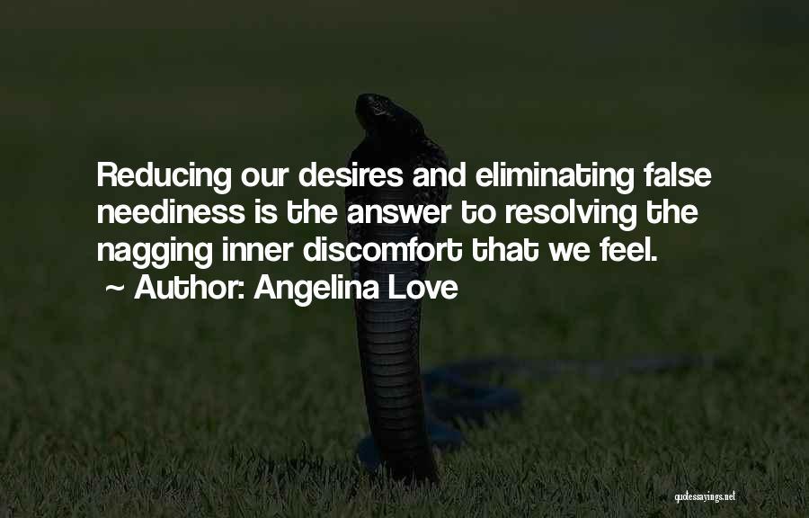 Angelina Love Quotes 1846620
