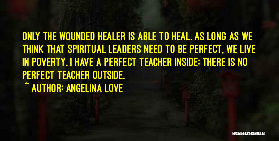 Angelina Love Quotes 987065