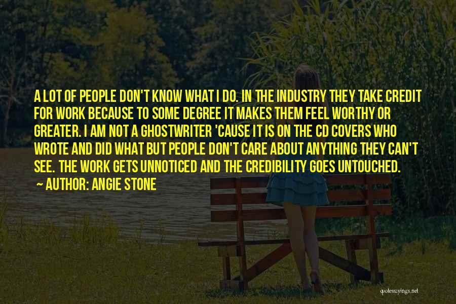 Angie Stone Quotes 1090751