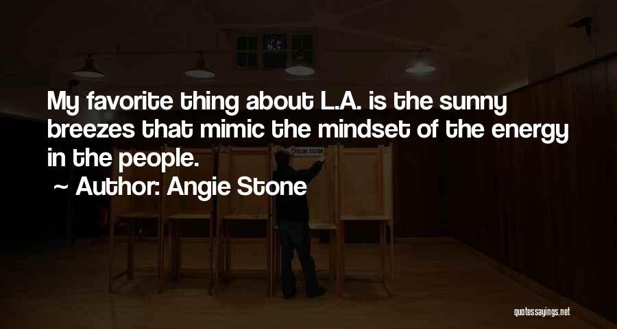 Angie Stone Quotes 111624