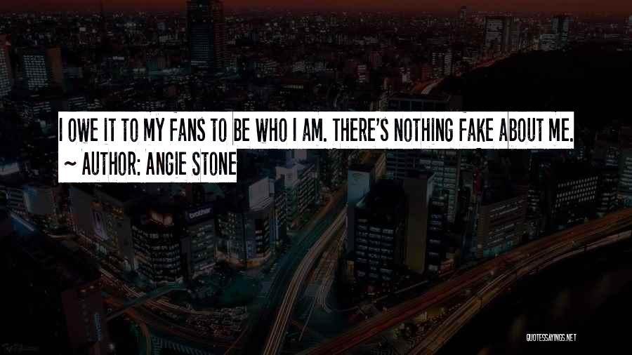 Angie Stone Quotes 1562676
