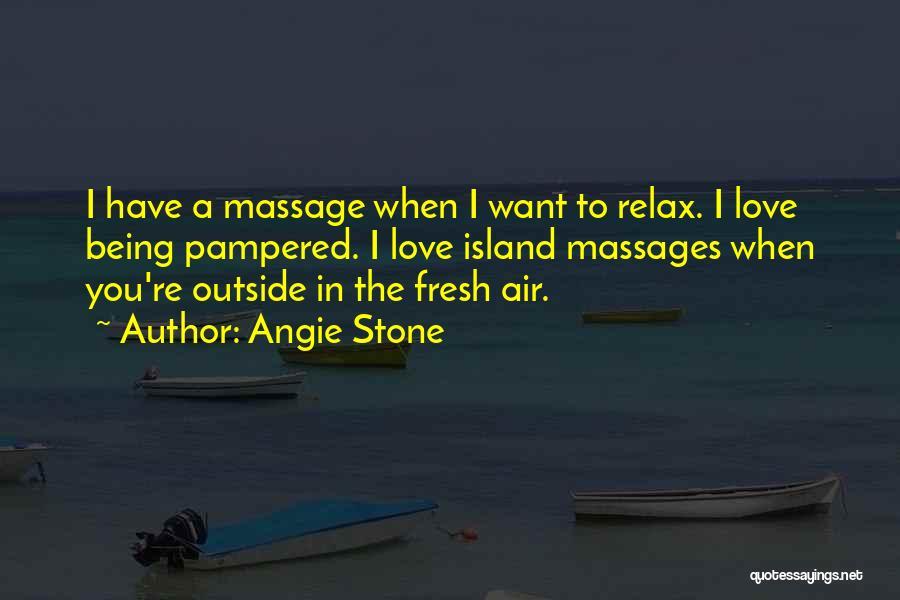Angie Stone Quotes 1638145