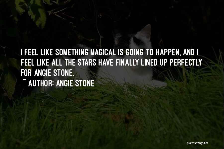 Angie Stone Quotes 1663992