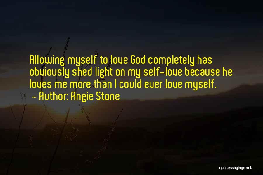 Angie Stone Quotes 1731667